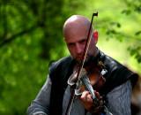 Happy Fiddler