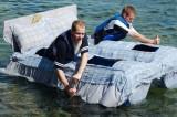 Raft Race 2008