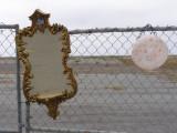 Runway Mirror