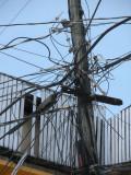Port Antonio Powerline