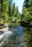 South Umpqua River
