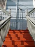 SOMA staircase
