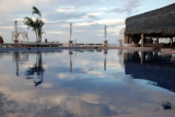 Solmar Resort Pool Sunrise