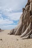 Lover's Beach Cliffs