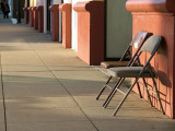 Chairs 122