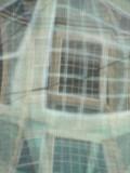 Haight-Ashbury Window Reflection