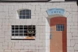 Calistoga Jail Mural