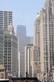 Michigan Avenue Skyline