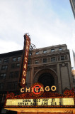 The Legendary Chicago Theatre