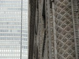 Grand Central Station Detail