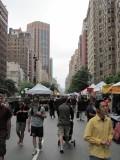 Park Avenue Street Fair