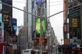 Times Square Traffic Light