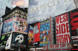 Broadway Theaters Times Square
