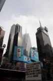 Times Square Religion