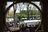 Farmers Market at Portland State