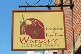 Windsor's Courtyard