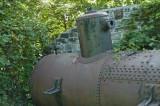 Old Storage Tank - Industrial Complex