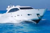 Super Cool Yacht!