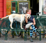 Woman's Best Friend Fulda Germany 2007
