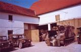 Barnyard CP Reforger 1980