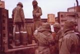 Prepping Ammo at Grafenwoehr