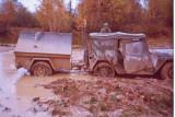 More Mud at Grafenwoehr