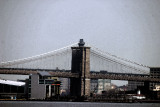 Bridge of Brooklyn.
