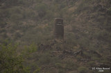 014-Watch tower in front of town.JPG