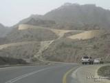 027-Driving back to Soudah Mountain.JPG