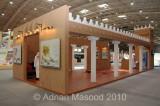 Saudi Travel & Tourism Exhibition 2010-2008