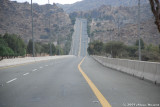 Driving in Al-Shafa Valley.JPG