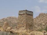 Old Watch tower on Taif - Al-Baha road.JPG