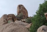 Rocks in Ghazzal Valley - II.JPG