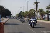 Harley Davidson rally in Jeddah - 25-October-2007