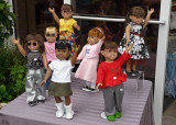 DOLL STORE - ISO 200 - NO POST-PROCESSING NOISE REDUCTION