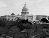 U.S. CAPITOL, WASHINGTON, DC - IMAGE BY JEFF BUTLER
