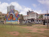 Galle Face Green 1