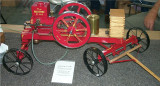 # 49   A really nice 1/4 scale Galloway built by Tom Stuart