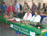 # 65 Emerald Valley's table