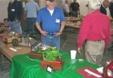 # 66   more of the Emerald Club members displays