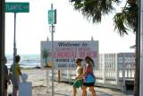 Higgs Beach