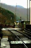 Gangchon Railroad