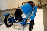 1925 Bugatti Type 23 Brescia