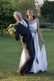 Nathan and Amber's Wedding