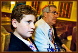 Observing the Bat Mitzvah