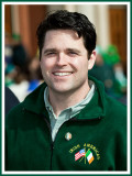 2009: Lackawanna County Commisioner Corey O'brien