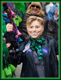 Hillary Alter Egomania
