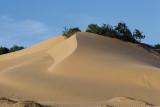 bao trang, white sand dunes