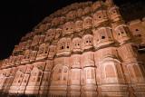 Jaipur, Hawa Mahal