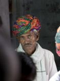 Jodhpur, village wedding